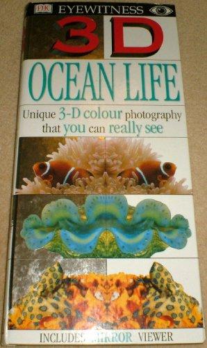 Eyewitness 3-D Eye: Ocean Life (DK Eyewitness)