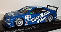 1/43 メルセデス CLK DTM '01 Team Manthey