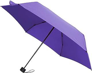 Ultra Light Mini Umbrella rain Ladies Folding Windproof Portable Umbrella Light Durable Umbrella Men Travel Small Umbrella