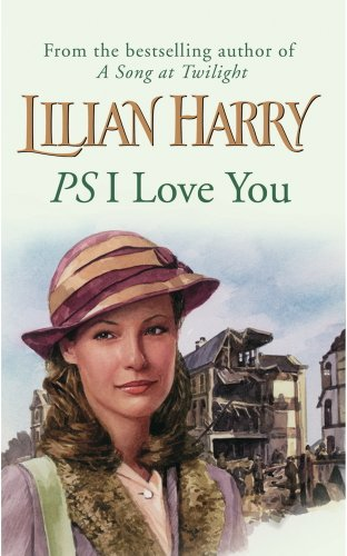 PS I Love You (Corner House Girls Book 3) (English Edition)