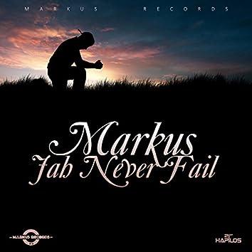Jah Never Fail