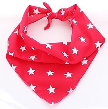 Bandana pour Chien à étoiles, Pet Pooch Boutique
