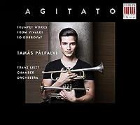 Agitato-Trumpet Works..