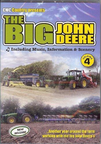 Big John Deere-Vol.4 [Import allemand]