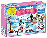 PLAYMOBIL Calendario de Adviento Playset (9008)