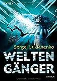 Sergej Lukianenko: Weltengänger