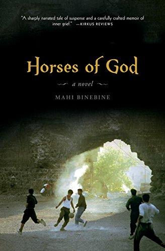 Image of Horses of God: A Novel