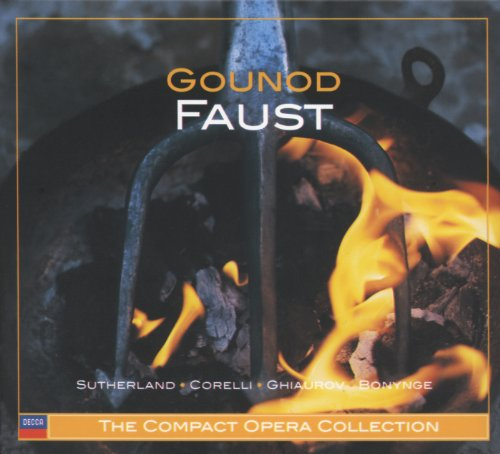 Gounod: Faust - Version 1860/1869 / Act 2 - No.5
