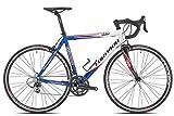 Torpado - Temeraria - Vélo de course 10V, en aluminium et carbone,...