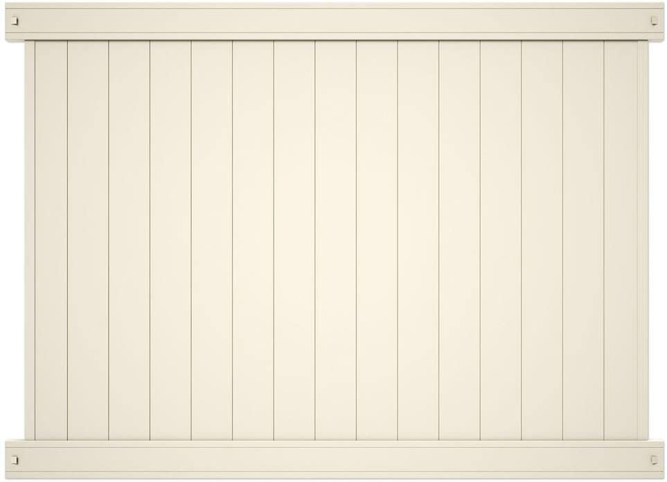 Ranking TOP7 Outdoor Essentials Milwaukee Mall Pro Series Lakewood Tan Privacy Fencing Vinyl