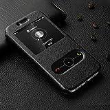 RZL Téléphone Portable Étuis pour Samsung Galaxy A50 A60 A70 A80 A90 A10 A30 A40 A20E, Voir la...