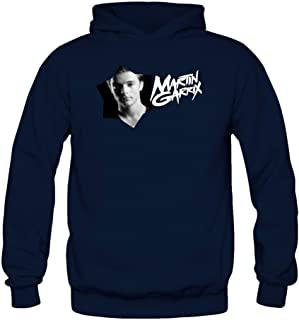 Women's Martin Garrix Long Sleeve Sweatshirts Hoodie