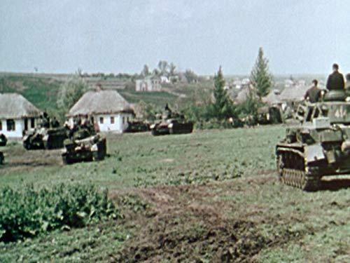 Stalingrad (1942 - 1943)