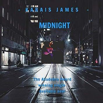 Midnight (feat. Richie Scarlet, Russ Wilson & Louie Spagnola)