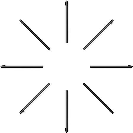 XP-Pen ペンの替え芯 50個, 対応ペンタブ機種:Deco02、Artist12、StarG960、StarG960S、StarG960S Plus 対応ペン機種:P06、PH2、PH3
