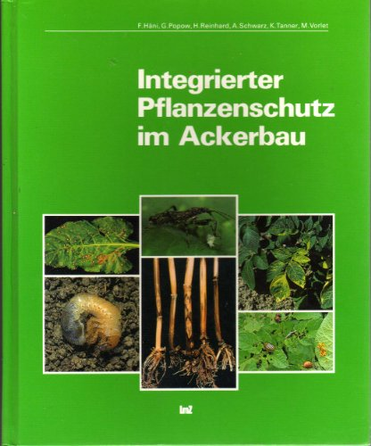 Integrierter Pflanzenschutz im Ackerbau