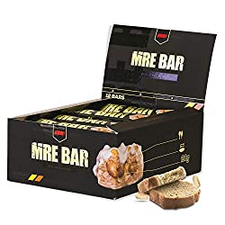 Redcon1 MRE Bar – Meal Replacement Bar (1 Box / 12 Bars)