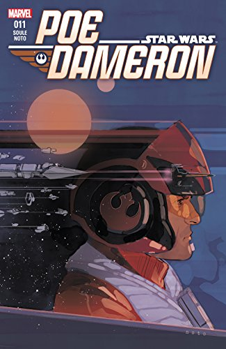 Star Wars: Poe Dameron (2016-2018) #11 (English Edition)