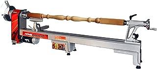 NOVA 71123 Comet II Industrial Lathe Cast Iron Bed Extension 23