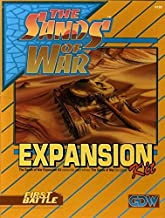 GDW: Expansion Kit for the Sands of War Board Game
