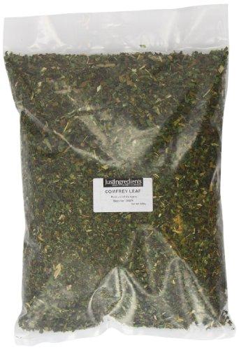 JustIngredients Essential Hojas de Consuelda - 500 gr
