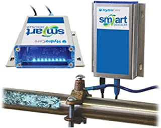 Smart Descaler Electronic Water Softener Chemical Free System