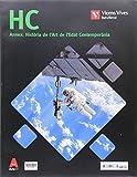 HC+ ANNEX (HISTORIA MON CONTEMPORANI) AULA 3D: HC. Illes Baleaars. Història Del Món Contemporani I Annex Htra.De L'Art. Aula 3D: 000002 - 9788468236735