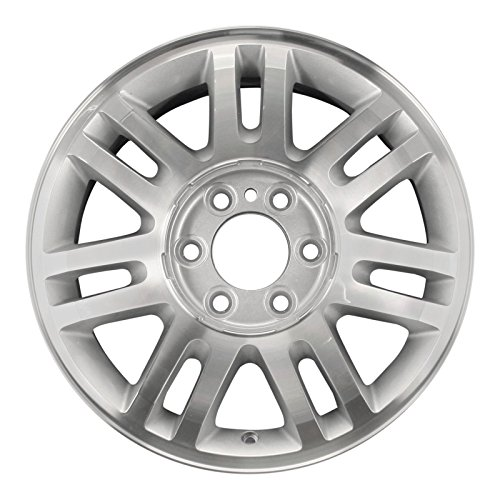 Auto Rim Shop - New Reconditioned 18' OEM Wheel Compatible for a Ford F150 F150, King, Ranch, 2009,...