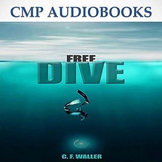 Free Dive audiobook cover art