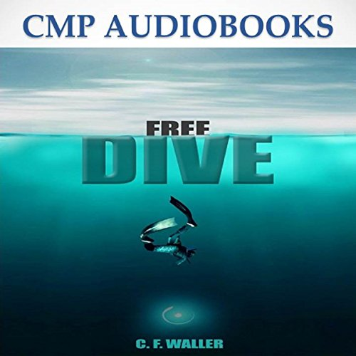 Free Dive audiobook cover art