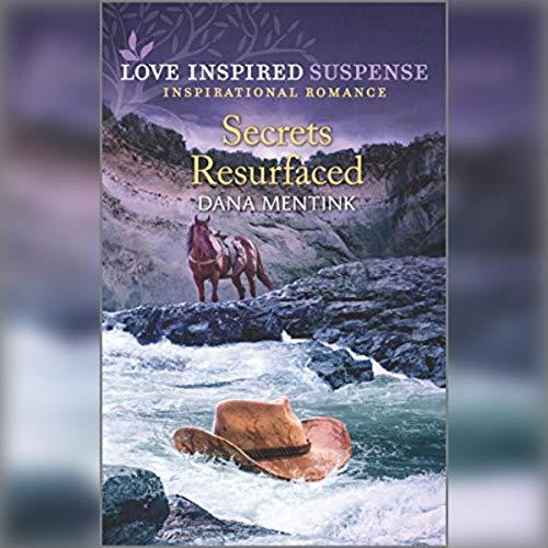 Secrets Resurfaced cover art