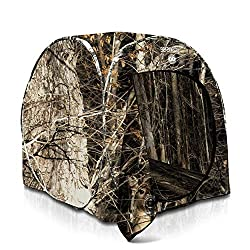 SereneLife Two Person Hunting Blind