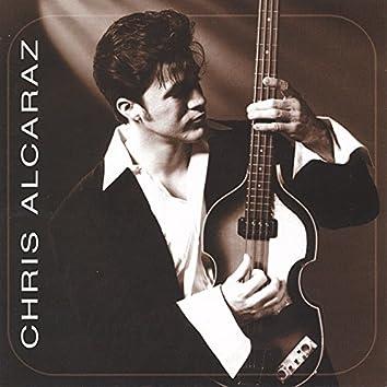 Chris Alcaraz