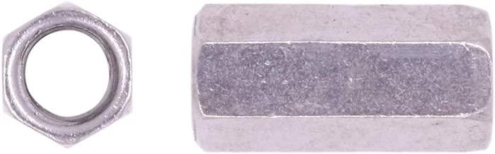 U-Turn - 5/16-18 Coupling Nut Stainless Steel (1
