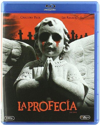 Pack La Profecia 1-3 Blu-Ray [Blu-ray]