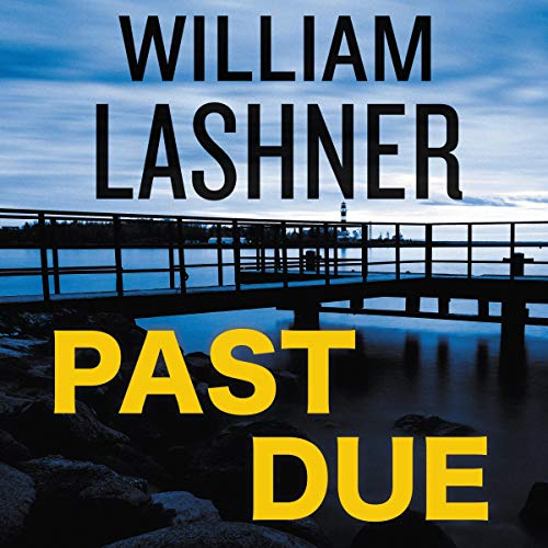 Past Due audiobook cover art