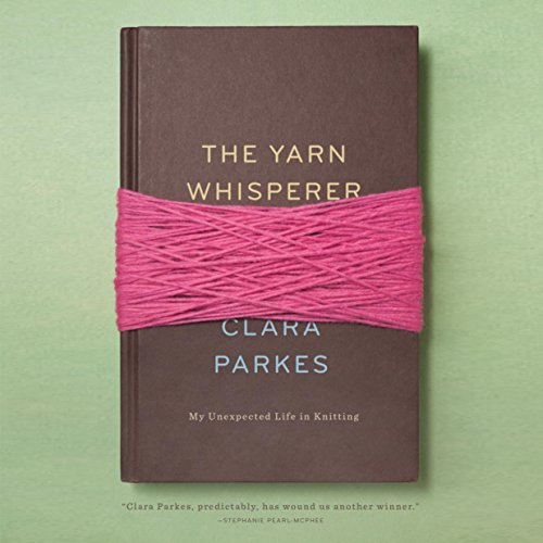 The Yarn Whisperer cover art