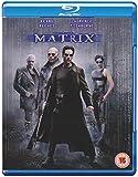 The Matrix  [Edizione: Regno Unito] [Reino Unido] [Blu-ray]