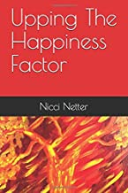 Upping The Happiness Factor
