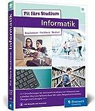 Fit fürs Studium – Informatik: Gut vorbereitet an die Hochschule.
