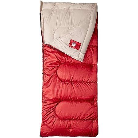 Coleman Palmetto 30/°F Cool Weather Sleeping Bag