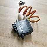WFBD-CN Modulo elettronico for KT Consiglio Ala Fissa RC SG90 9g Nylon apparecchiature analogiche Servo Compatibile Futaba JR