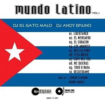 Mundo Latino, Vol. 1