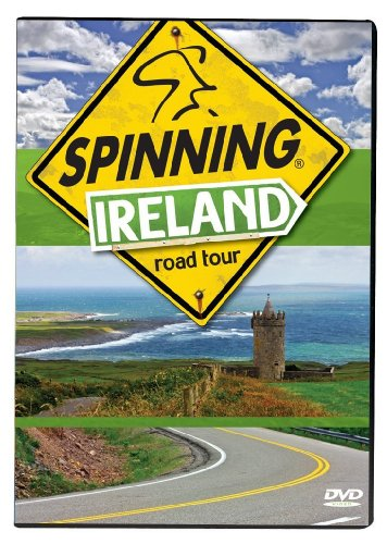 Spinning Ireland Road Tour
