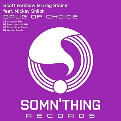 Scott Forshaw & Greg Stainer feat. Mickey Shiloh