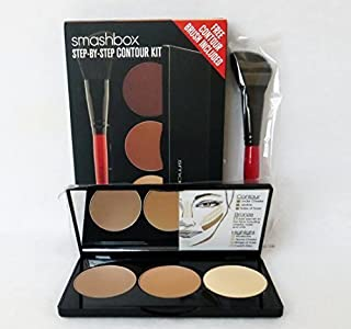 Smashbox 'Step By Step' Contour Kit by Smashbox