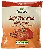 Alnatura Bio Getrocknete Tomaten, 6er Pack (6 x 100 g)