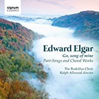 Go Song of Mine-Songs & Choral Works