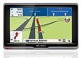 Becker ready.5 EU plus Navigationsgerät (12,7 cm (5 Zoll) Bildschirm, 45 Länder...