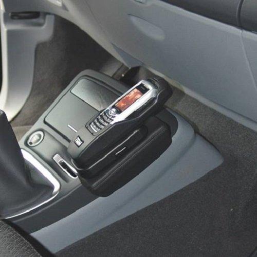 KUDA 082295 - Supporto per Renault Espace IV dal 04/2006 al 2014 (Facelift)